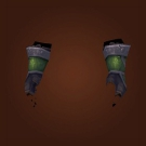 Refitted Bruiser Gauntlets Model