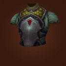 Bladefang Chestguard Model