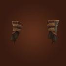 Gloves of Foolish Innocence, Gloves of Foolish Innocence Model