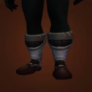 Bloodthirsty Gladiator's Footguards of Alacrity, Bloodthirsty Gladiator's Footguards of Meditation Model