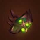 Demontooth Shoulderpads Model