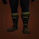 Jormungar Galoshes Model