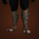 Oppressor's Merciless Treads Model
