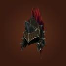 Primal Gladiator's Plate Helmet Model