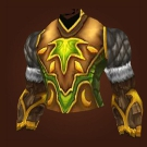 Stormrage Chestguard Model