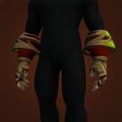 Replica Marshal's Dreadweave Gloves Model