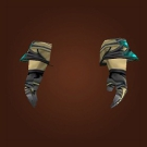 Replica Marshal's Satin Gloves Model