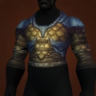 Chestguard of the Naz'jar, Chestguard of the Naz'jar, Crabcracker Chestguard, Troggbane Chestguard, Earthen Embrace Model