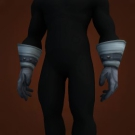 Righteous Gloves, Frostsaber Gloves Model