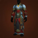 Relentless Gladiator's Ringmail Armor, Relentless Gladiator's Mail Armor, Relentless Gladiator's Linked Armor Model