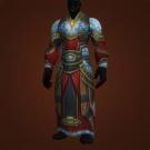 Relentless Gladiator's Ringmail Armor, Relentless Gladiator's Mail Armor, Relentless Gladiator's Linked Armor Model