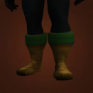 Imbued Disciple's Boots, Cryo-Core Attendant's Boots Model