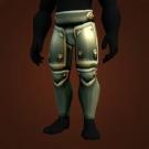 Warbringer's Legguards Model