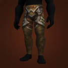 Iron Dragoon's Pantaloons, Leggings of the Savage Hunt Model