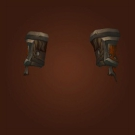 Gauntlets of Bitter Reprisal, Gauntlets of Bitter Reprisal Model