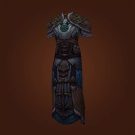Grievous Gladiator's Wyrmhide Robes, Grievous Gladiator's Kodohide Robes, Grievous Gladiator's Dragonhide Robes Model