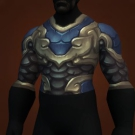 Jade Witch Armor, Fox Grove Armor Model