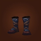 Malevolent Gladiator's Boots of Cruelty, Tyrannical Gladiator's Boots of Cruelty Model