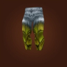 Hunting Pants, Wrangler's Leggings, Pathfinder Pants Model
