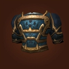 Light-Bound Chestguard, Baleheim Armor, Chestguard of Salved Wounds, Grizzlemaw Armor, Ancestral Chestplates Model