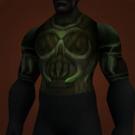 Gladiator's Leather Tunic Model