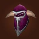 Revenant Helmet, Helm of Domination Model