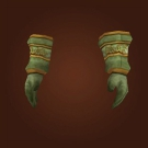 Gauntlets of New Life Model