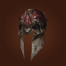 Bloodletter's Headgear, Nightshock Hood Model