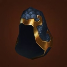 Hateful Gladiator's Chain Helm Model