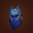 Skyshatter Helmet Model