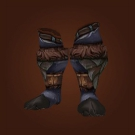 Boots of Meditative Focus, Spirestrider Greaves, Stormsteppe Sabatons Model