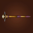 Indiscriminate Wand Model