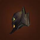 Heroes' Dreadnaught Pauldrons Model