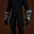 Talonguard Gloves Model