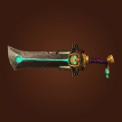 Soulblade of the Breaking Storm Model