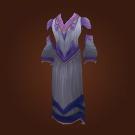 Noble's Robe Model