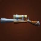 Cryocannon, Dragonbreath Musket Model