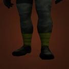 Conjurer's Shoes Model