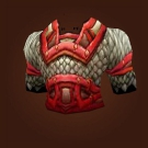Carevin's Breastplate, Heartsick Breastplate, Breastplate of Rescue, Demon-Forged Hauberk, Inferno Forged Hauberk Model