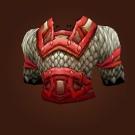 Carevin's Breastplate, Heartsick Breastplate, Breastplate of Rescue, Demon-Forged Hauberk, Inferno Forged Hauberk Model