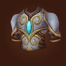 Breastplate of Radiant Glory, Battleplate of Radiant Glory, Chestguard of Radiant Glory, Shining Carapace of Glory Model
