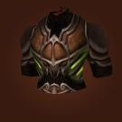 Demon Stalker Harness Model