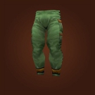 Councillor's Pants, Pants of Prophecy, Chimaerahide Leggings Model