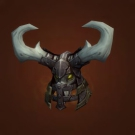Prideful Gladiator's Kodohide Helm Model