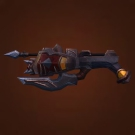 Relentless Gladiator's Heavy Crossbow Model