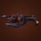 Relentless Gladiator's Heavy Crossbow Model