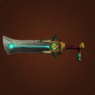 Soulblade of the Breaking Storm, Soulblade of the Breaking Storm Model