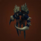Malevolent Gladiator's Render Model