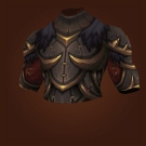 Fel-Steamed Leather Tunic, Constructbreaker's Chestguard, Ironpelt Jerkin Model