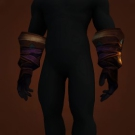 Fallen Lord's Handguards, Gauntlets of Overexposure, Festergut's Gaseous Gloves Model